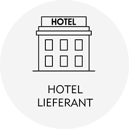 Boxspringbetten fuer Hotels